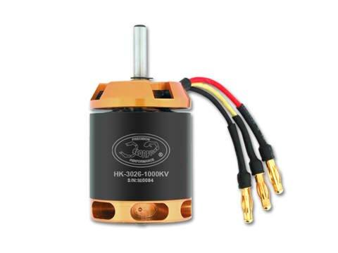 Scorpion HK-3026-1000 V2