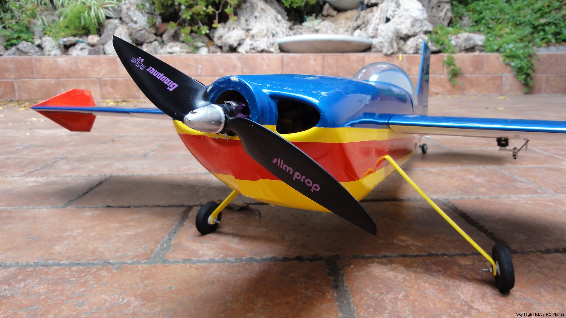 Make An RC Plane additionally RC Plane EDF Jets further Giant Scale RC ...
