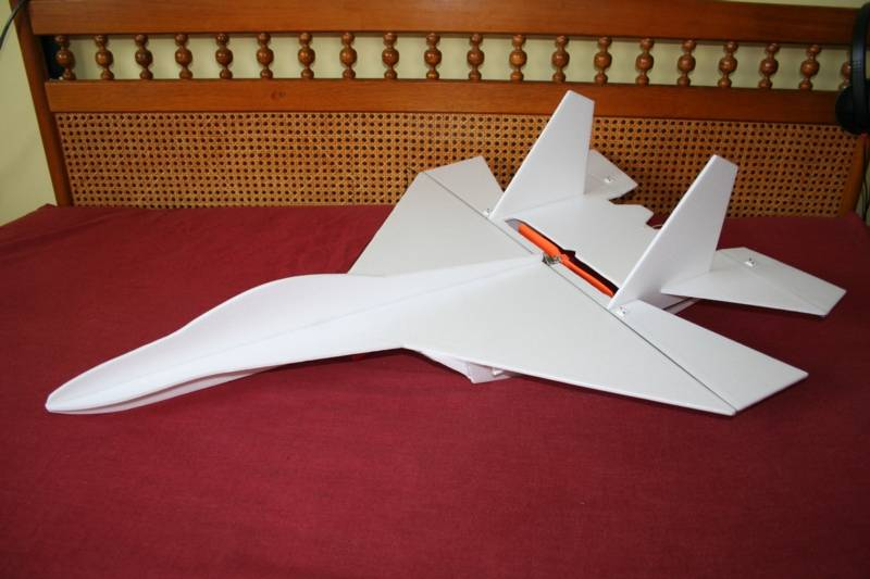 Free plans - Remote Control Planes Radio Control Toys RC Planes