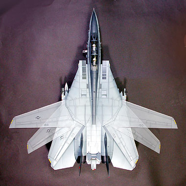 f14a5-variable geometry wing