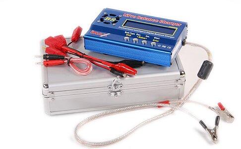 imaxb8 lipo charger