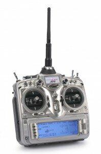 jr 12x transmitter