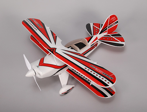 pitts special EPO RTF electric rc plane