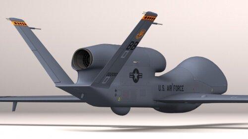 Global Hawk 9