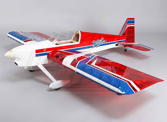 moneyshot elecric hobbyking 3d plane