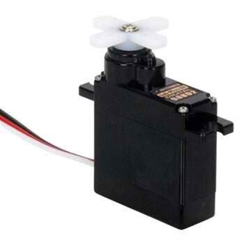 Airtronics 802 Sub Micro Digital Servo