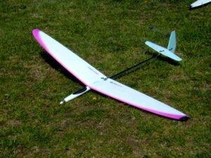 R/C Gliders