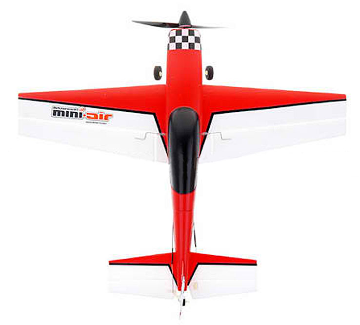 Mini-Air-Extra-300-3D-Aerobatic-RC-plane-Kit