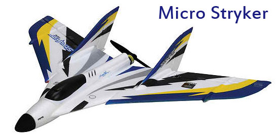 ParkZone-Micro-Stryker-Brushless-Delta-Wing