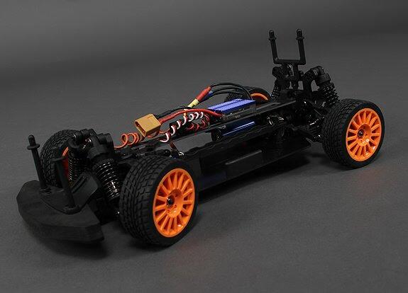 Fast R/C Cars