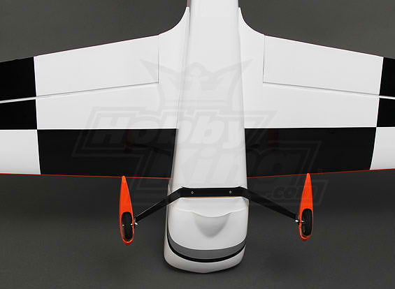 Slick 360 3D aerobatic bottom