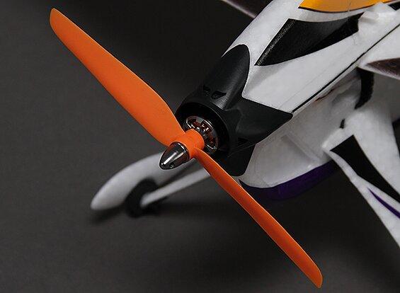 RTF 3d plane