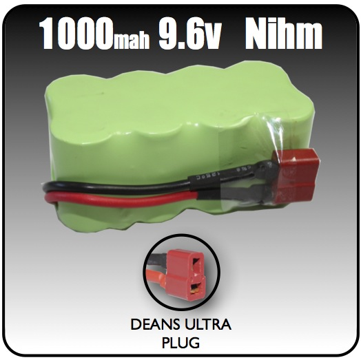 Cheap LiPo Battery