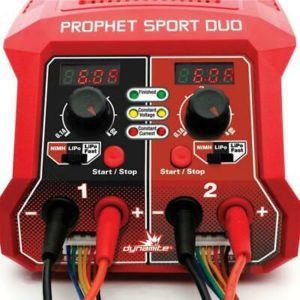 Quick RC Battery Charger