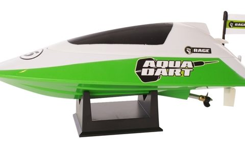 R/C Boat For Sale