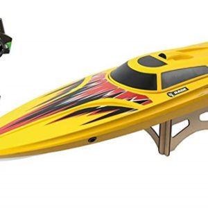 Fast RC Speed Boat