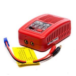 RC 50 Watt Mini LiPo Charger