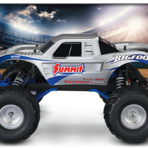 Traxxas Monster Truck XL 5