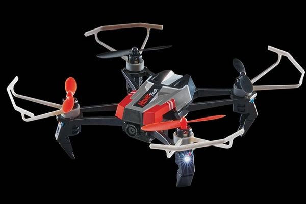 Powerful Mini Camera Drone