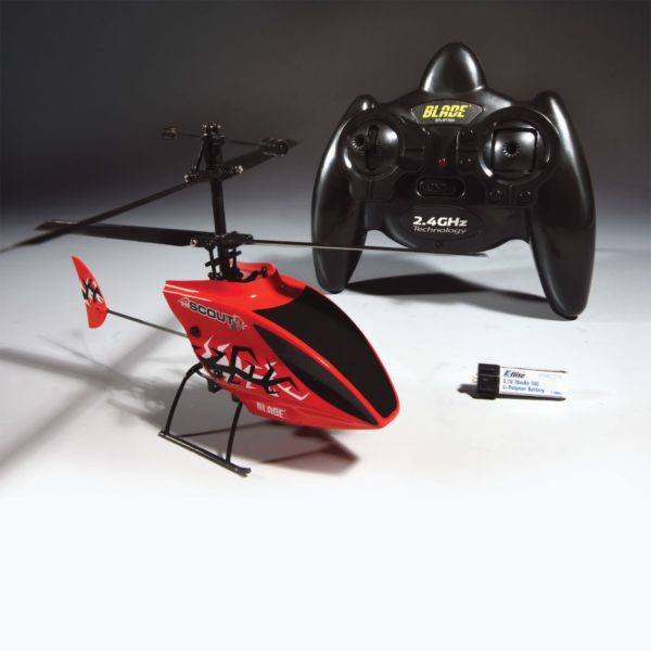 Cheap 3 Channel RC Helicopter