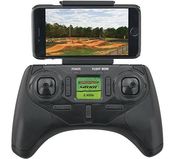 RC Drone Controller