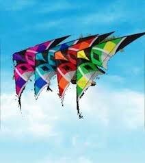 Stunt Kite Tips
