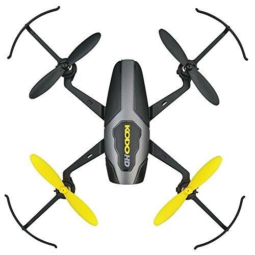 3D RC Drone Models