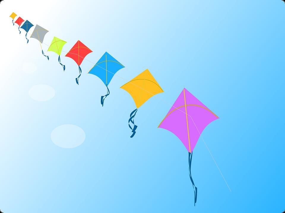 How High Can Stunt Kites Go?