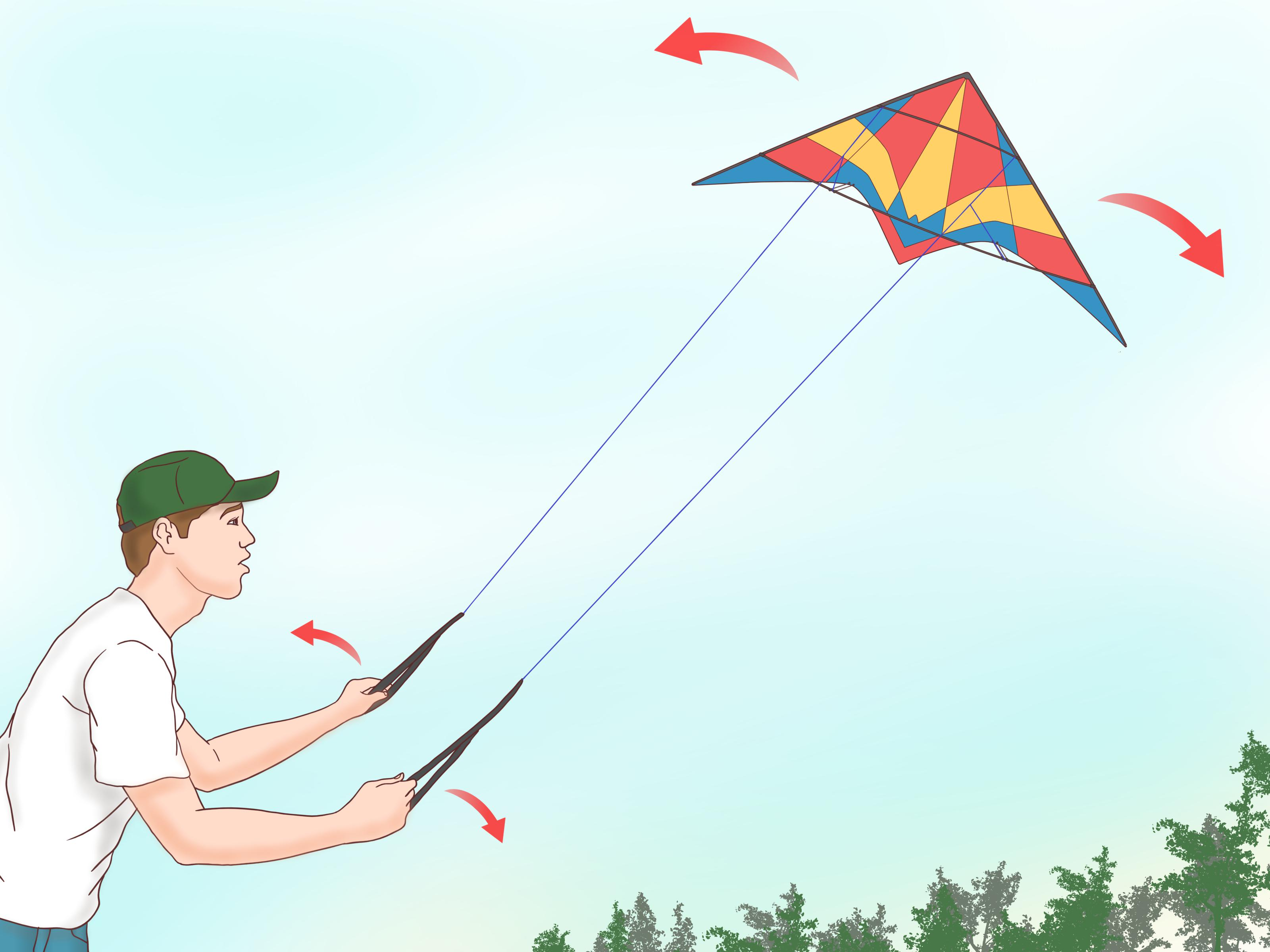 Where Is The Best Place To Fly A Stunt Kite