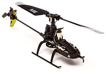 Can I Fly My RC Helicopter In The Wind? n