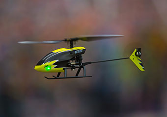RC Helicopter Cameras