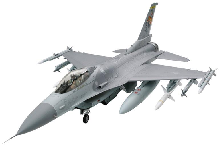 Lifelike RC Military Jet